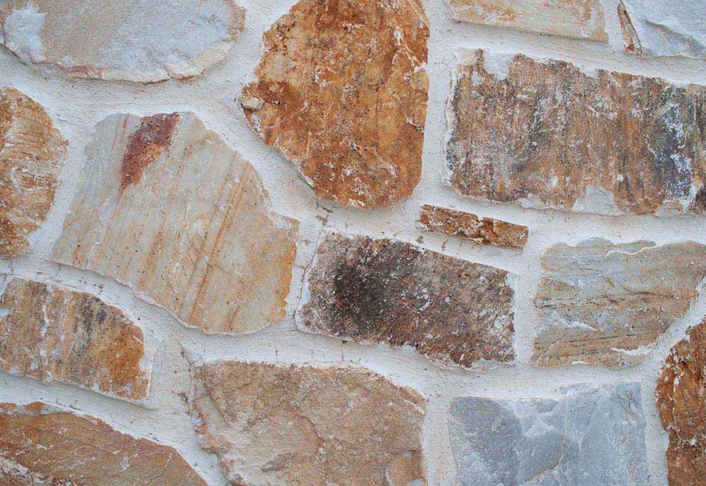 Kamenný obklad skála Pepem